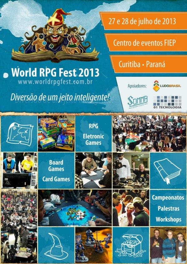 WRF 2013