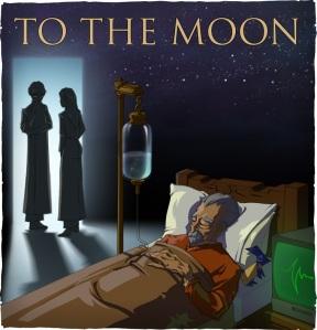Reives.Freebird - To the Moon -OST- - TtM_Poster2-Full