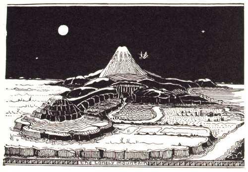 Erebor-Tolkien (1)