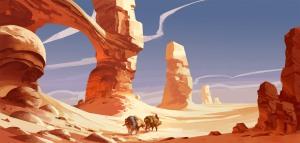 desert_caravan_by_jastorama-d4styk3