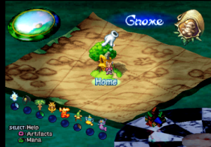Legend of Mana1