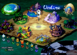 Legend of Mana2
