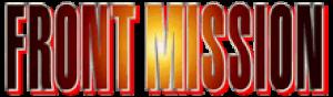 Front-Mission-Logo