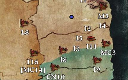 Rokugan Mapa Campanha