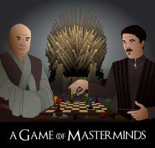 Game of Masterminds