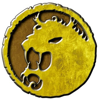 L5R-Lion Mon