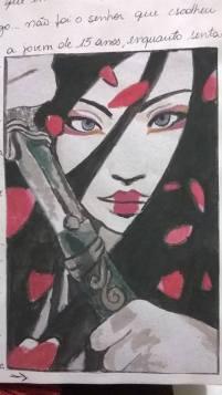 Bayushi Kaori 3