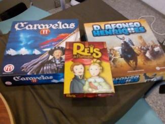 Jogos portugueses
