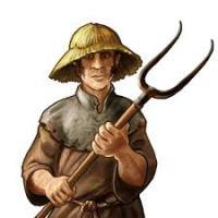 Peasant RPG
