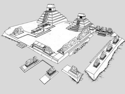 Mayan planning